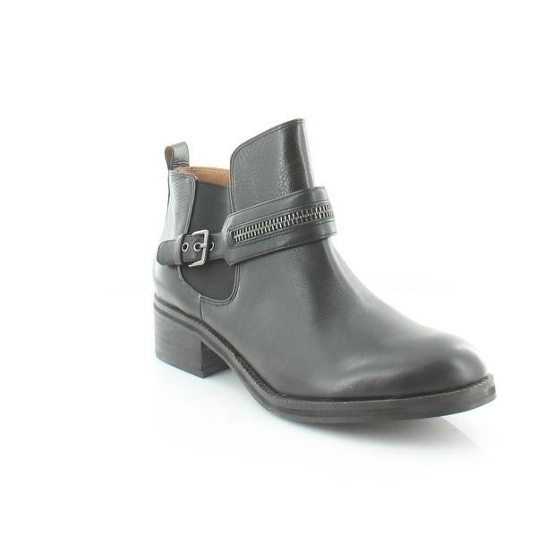 Gentle Souls Penny Women's Boots Black