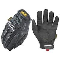 Mechanix Wear MPT-58-012 M-Pact Glove, Black, XX-Large