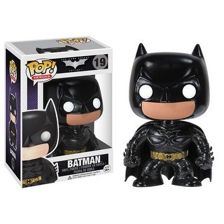 The Dark Knight Trilogy Funko POP Vinyl Figure Batman