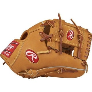 "Rawlings Baseball Limited Edition Heart of the Hide Pro-Label (11.5"", Right Hand Throw)"