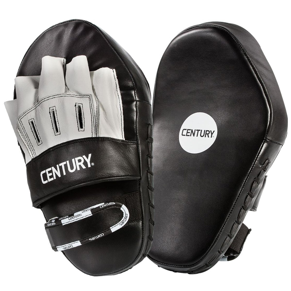 Acc Pair Of Sanabul Essential Curved Boxing Mma Punching Mitts Boxing Training Punch Gloves