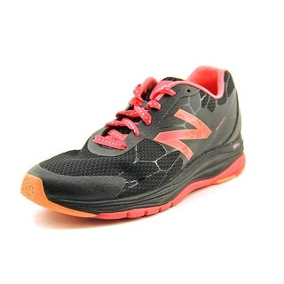 New Balance WW1745 2A Round Toe Canvas Sneakers