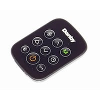 NEW OEM Danby Remote Control Originally Shipped With DPA140HEAUBDB