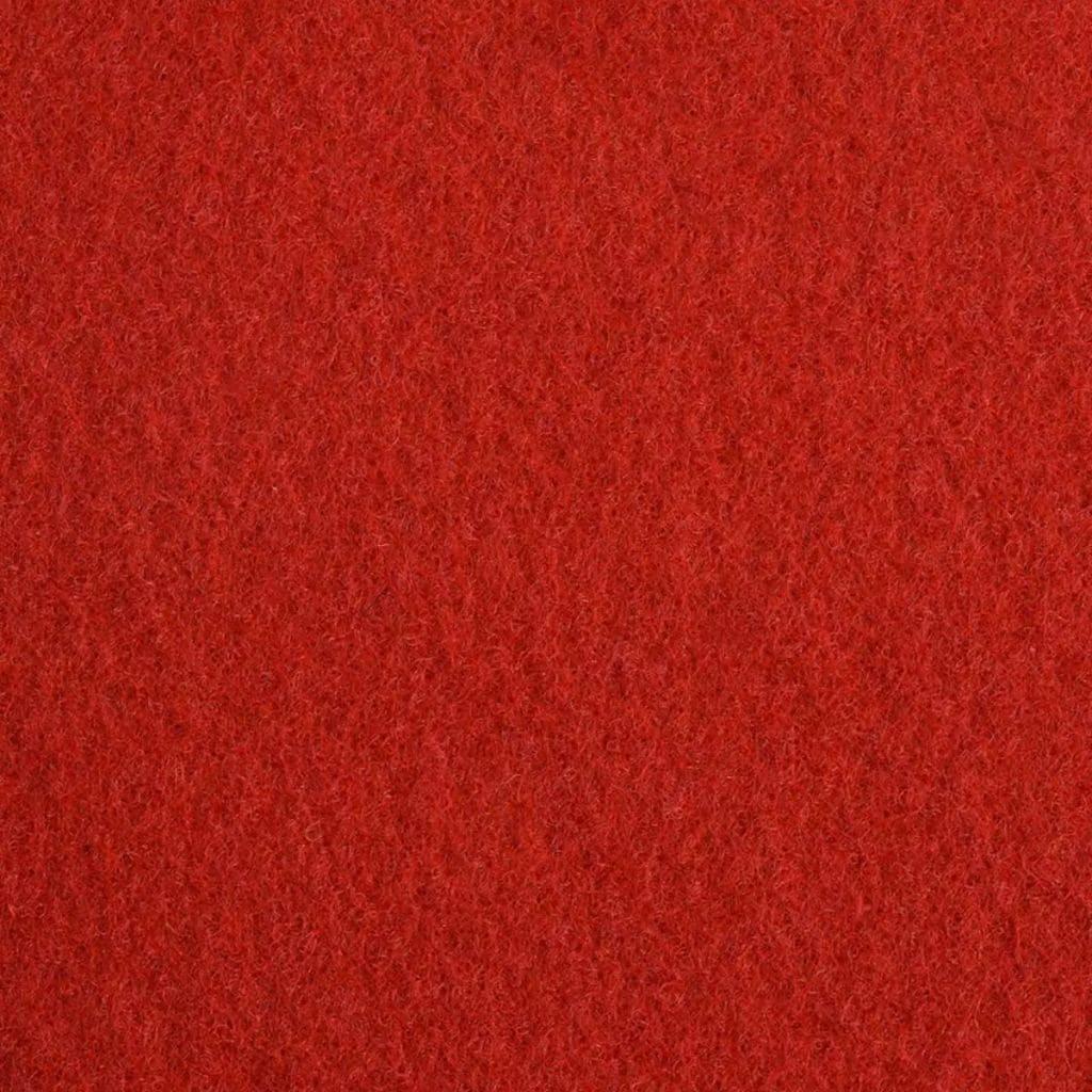 vidaXL Exhibition Carpet Rib Floor Covering Rib Carpets