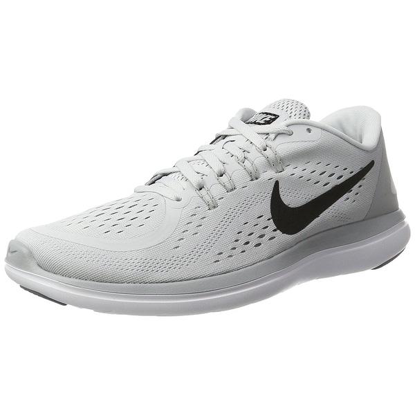 cce0cf81897785 ... Men s Athletic Shoes. Nike Men  x27 s Flex 2017 RN