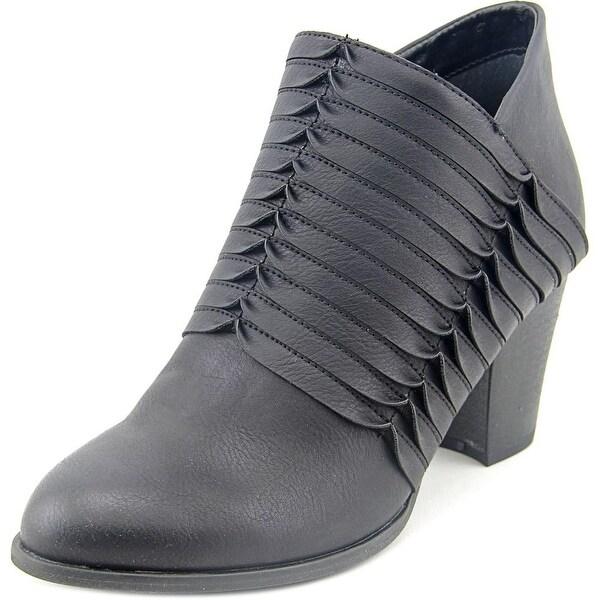 Fergalicious Calhoun Women Black Boots