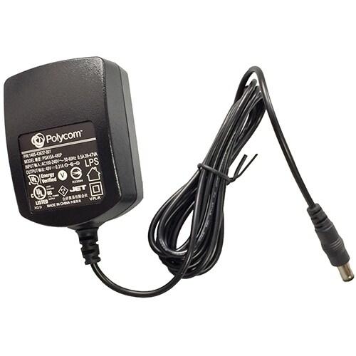 """""""Polycom 2215-17824-125 Universal Power Supply for VVX D60"""""""
