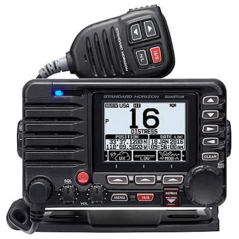 Standard Horizon GX6000 Fixed Mount VHF