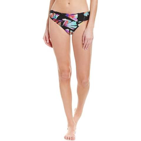 La Blanca #1 Fan Bikini Bottom