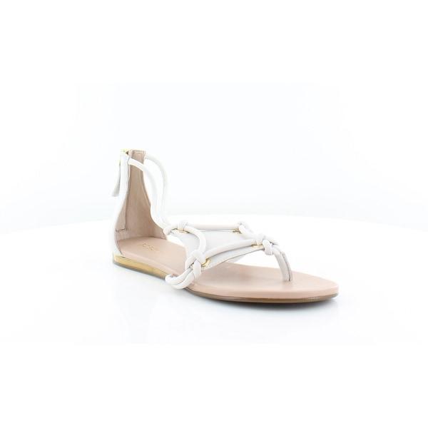 BCBGeneration Sara Women's Sandals & Flip Flops Chail/Chalk - 8