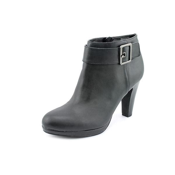 Giani Bernini Womens Berdie Closed Toe Ankle Fashion Boots