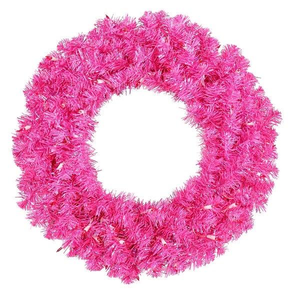 """30"""" Hot Pink Dural LED 70Pnk Lts 260T"""