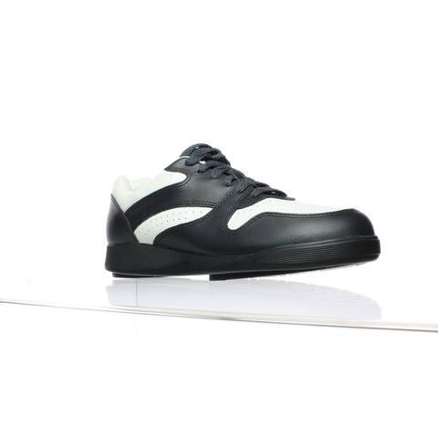 Hush Puppies Womens Upbeat Blue Fashion Sneaker Size 7 (AA,N)