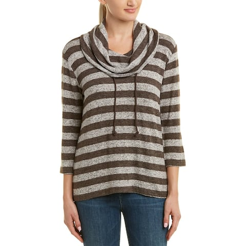 Jack By Bb Dakota Cowl Neck Sweater