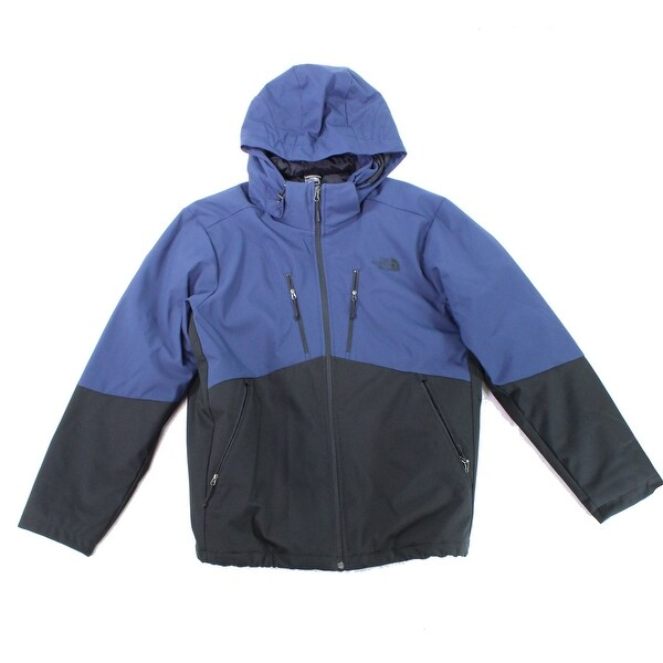 bab253926 Shop The North Face NEW Blue Men's Size XL Apex Elevation Puffer ...
