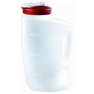 Rubbermaid 1776501 Seal'N Saver Bottle, 3 Quart
