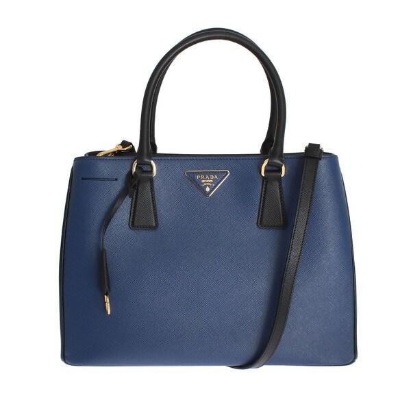 acb909f56a46 Shop PRADA PRADA Saffiano Lux Bag 1BA874 NZV F011A - One size - Free ...