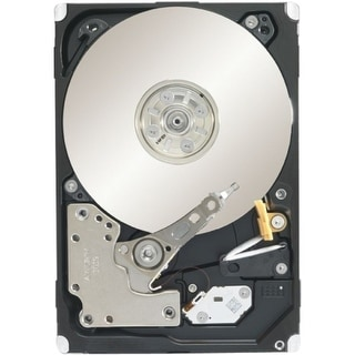 "Seagate Constellation.2 ST9500621NS 500 GB 2.5"" Internal Hard (Refurbished)"