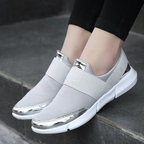 Summer Women Casual Shoes