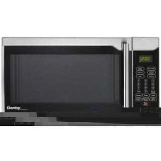 Danby DMW07A2DD 18 Inch Wide 0.7 Cu. Ft. Capacity 700 Watt Countertop Microwave