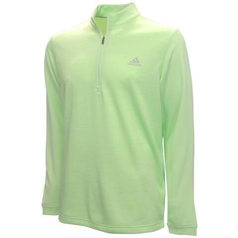Adidas Adi Core 1/4-Zip Lightweight Pullover