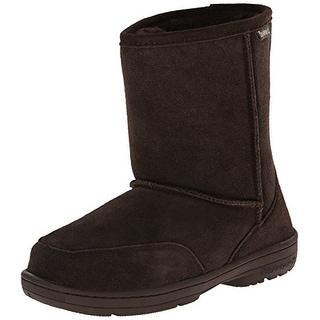 BEARPAW Meadow Youth Boot (Big Kid)