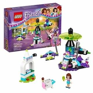 LEGO(R) Friends Amusement Park Space Ride (41128)