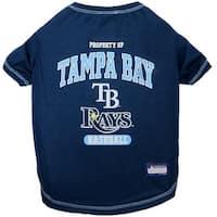 MLB Tampa Bay Rays Tee Shirt