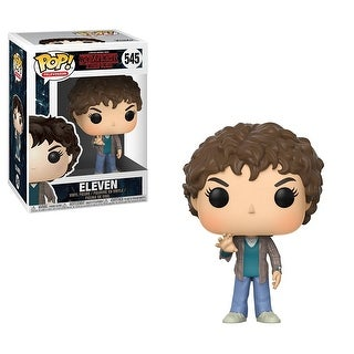 "FunKo POP! Television Stranger Things S3 Eleven 3.75"" Vinyl Figure - multi"