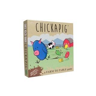 Chickapig Board Game