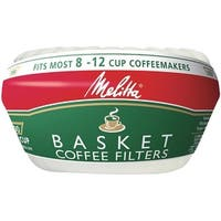 Melitta 100Ct Coffee Filter