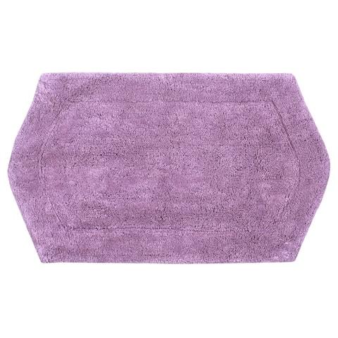 Porch & Den Heesacker Cotton 24-inch x 40-inch Bath Rug