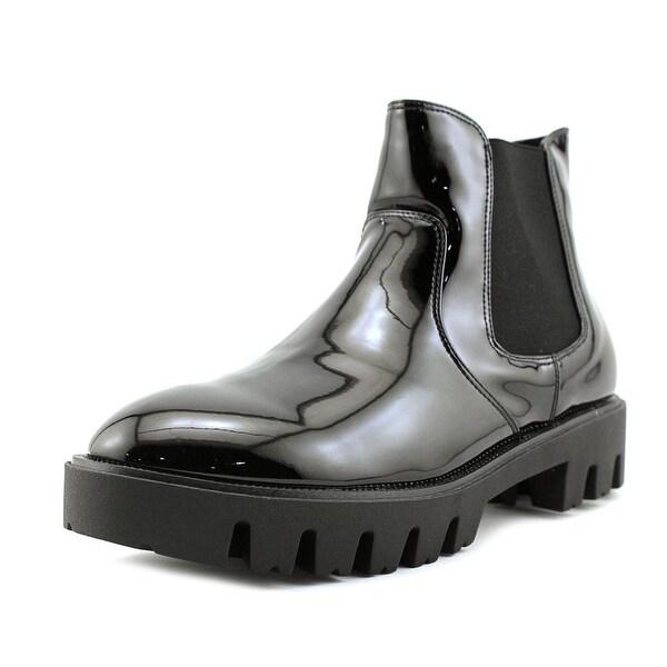 Sixtyseven 78297 Women Black Boots
