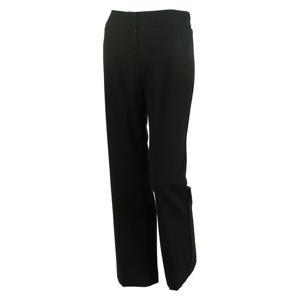 Style & Co. Women's Tummy Control Dress Pants