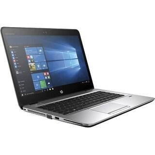 HP 745 G4 1QG01US Notebook PC - AMD A12-8830B 2.5 GHz Quad-Core (Refurbished)