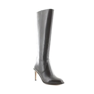 Coach Remi Women's Boots Black
