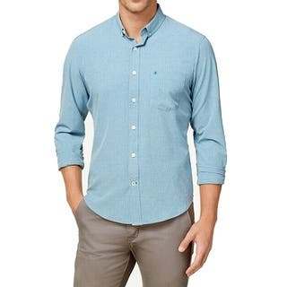 68c3a0bb2d Buy Izod Casual Shirts Online at Overstock