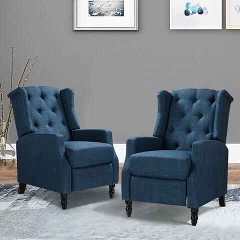 Debora Recliner for Living Room and Bedroom ,set of 2
