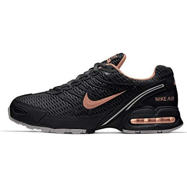 623e34a975 Shop Nike Women's Air Max Torch 4 Running Shoes (8.5 B(M) Us, Black ...