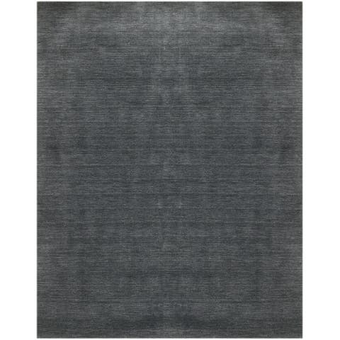 Granada Hand-woven All-natural Wool Area Rug