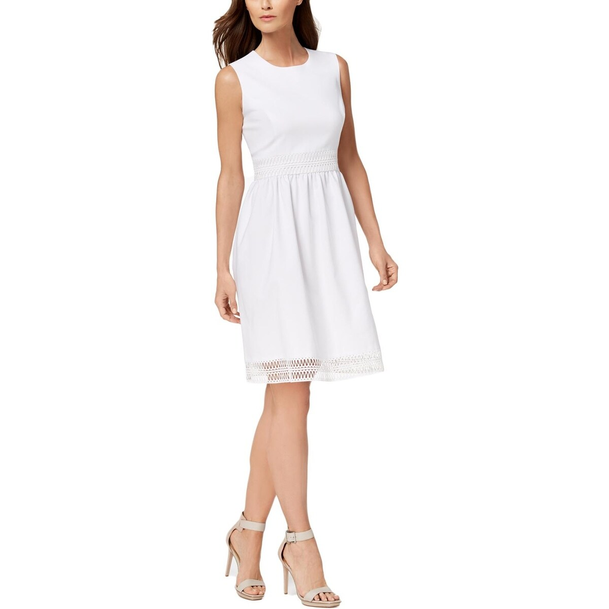 51a0d614 Calvin Klein Dresses | Find Great Women's Clothing Deals Shopping at  Overstock