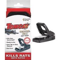 Scotts Tomcat Secure Kill Rat Trap 0360820 Unit: EACH