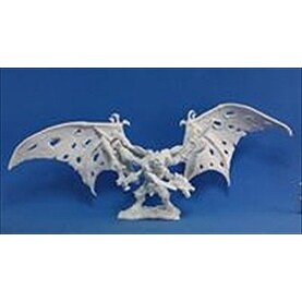 Rauthuros, Demon (1) Miniature