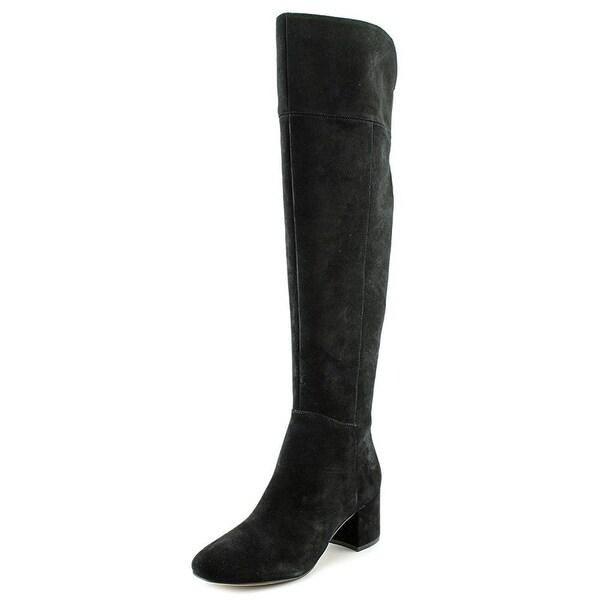 Franco Sarto Womens carlisle Leather Closed Toe Ankle Fashion Boots