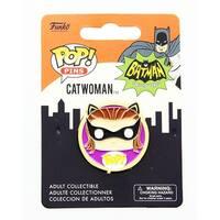Batman Classic '66 TV Series Catwoman Funko Pop! Pin