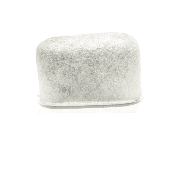 Replacement Charcoal Water Filter For Cuisinart CHW-12 Coffee Machines