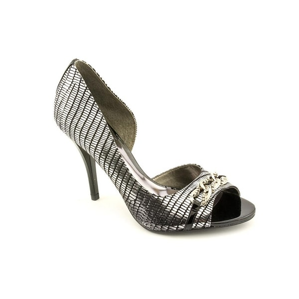 Carlos by Carlos Santana Juliet Pewter Pumps
