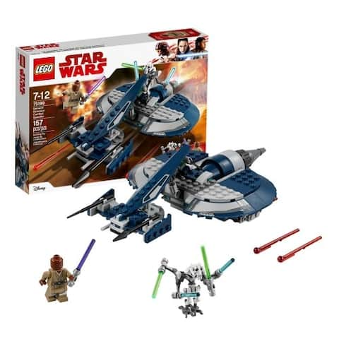 LEGO Star Wars General Grievous' Combat Speeder - 75199