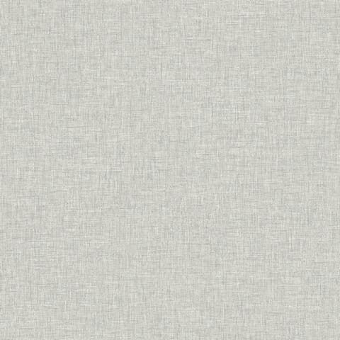 Arthouse Linen Textures Unpasted Wallpaper