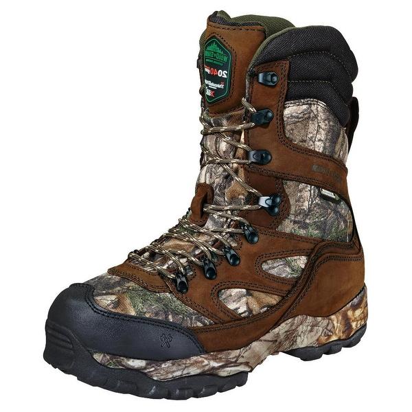 Thorogood Men's Mountain Ridge 10'' Hiking Boots